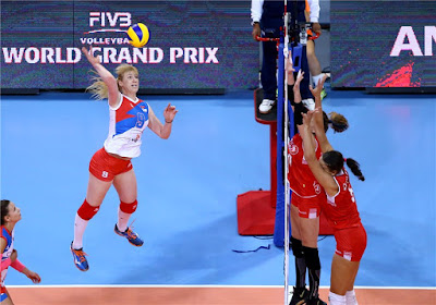 Sérvia Mihajlovic Grand Prix 2017