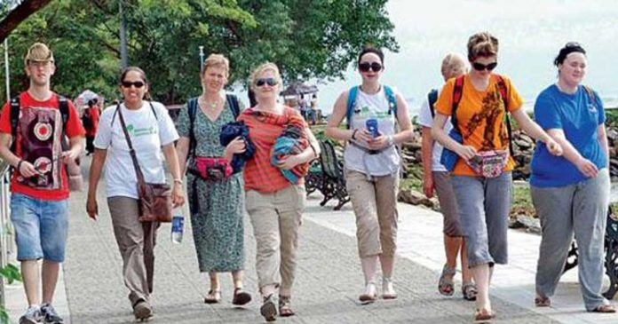 The state government wants foreign tourists to return home,www.thekeralatimes.com