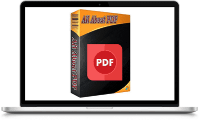 All About PDF 2.1052 Full Version