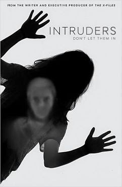 Intruders Temporada 1 online