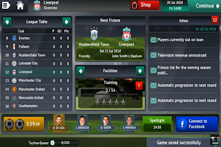 Soccer Manager 2019 v1.0.6 APK for Android