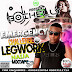 Mixtape: DJ Boikelly – Emergency Challenge To Legwork Naija Mixtape Vol. 10""