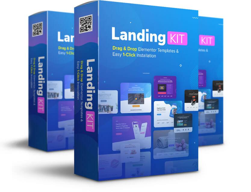 LandingKit