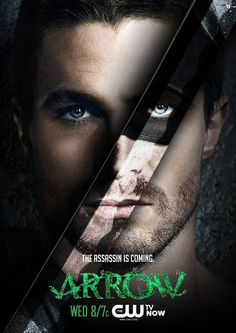Arrow Temporada 5 audio latino