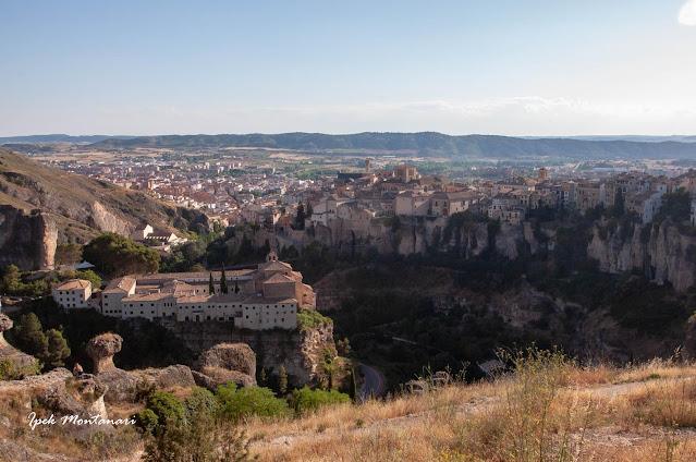 cuenca - madrid - ispanya - dinozor - unesco - gezi - blog - avrupa