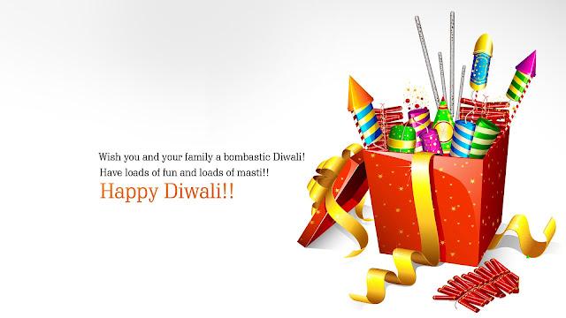 Happy Diwali Greetings | Beautiful Diwali Greetings Cards
