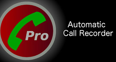 Automatic Call Recorder Pro Apk Full for android