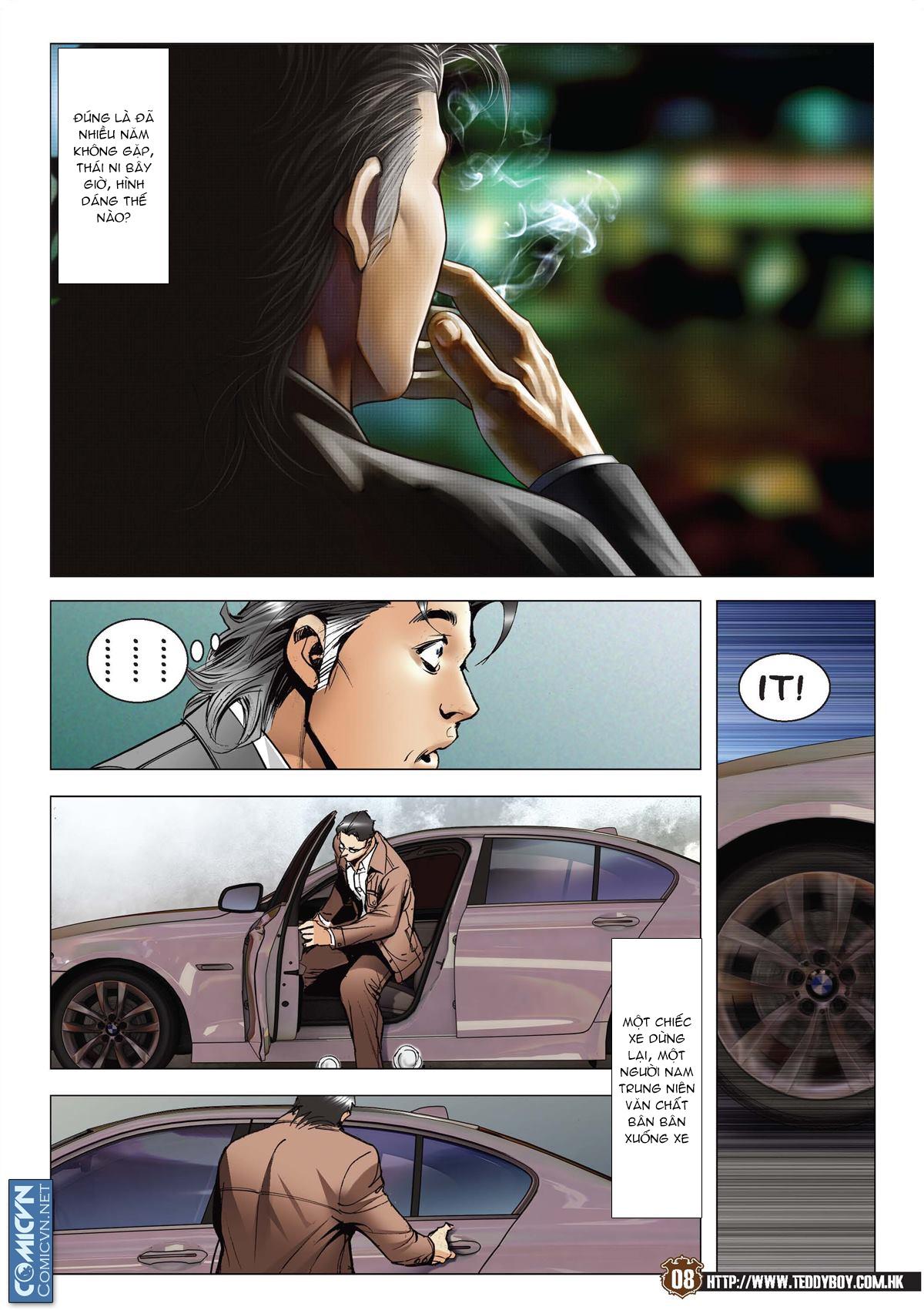 Người Trong Giang Hồ chap 2104 - Trang 8