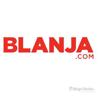 Blanja.com Logo vector (.cdr)