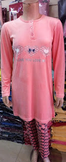 pyjamas maroc