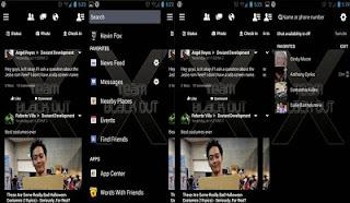 Facebook Mod Transparan Apk -1