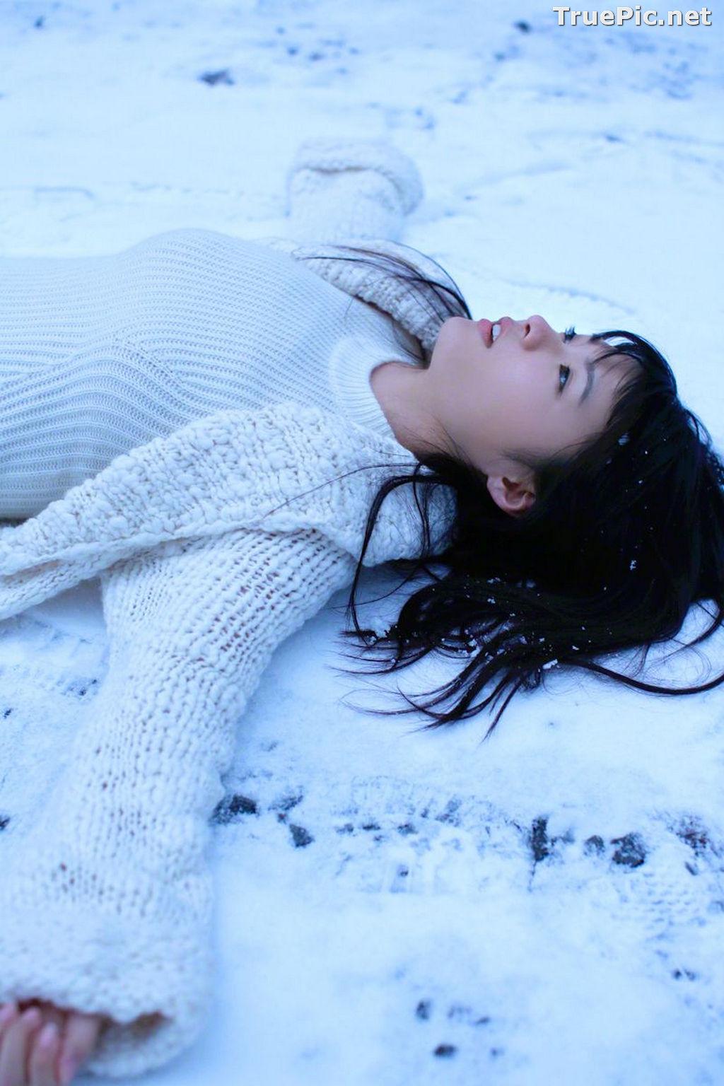Image Wanibooks No.134 – Japanese Gravure Idol – Mizuki Hoshina - TruePic.net - Picture-3