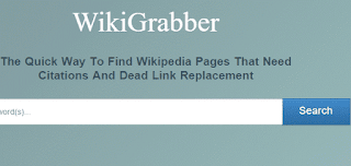 backlink from wikipedia by citation dead link replacement