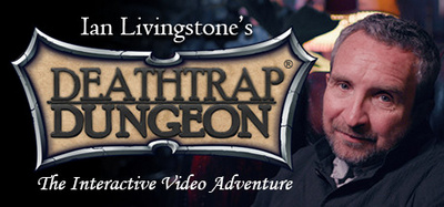 Deathtrap Dungeon The Interactive Video Adventure-PLAZA
