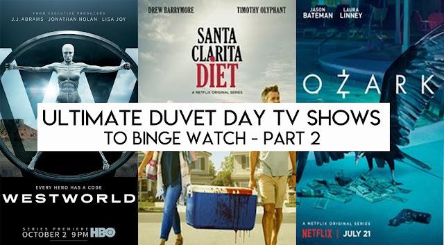 Netflix Binge Watch