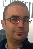 Massimiliano Cossu, amministratore delegato di Portale Sardegna