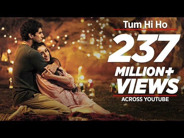TUM HI HO Hindi Lyrics