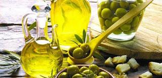 Minyak Zaitun untuk Mengobati Penyakit