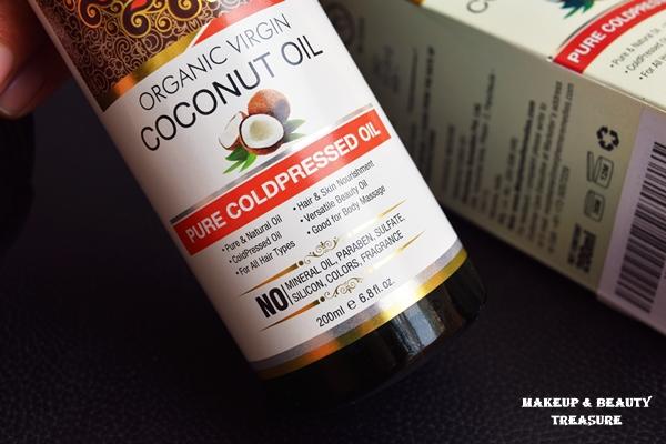 morpheme remedies coconut oil review