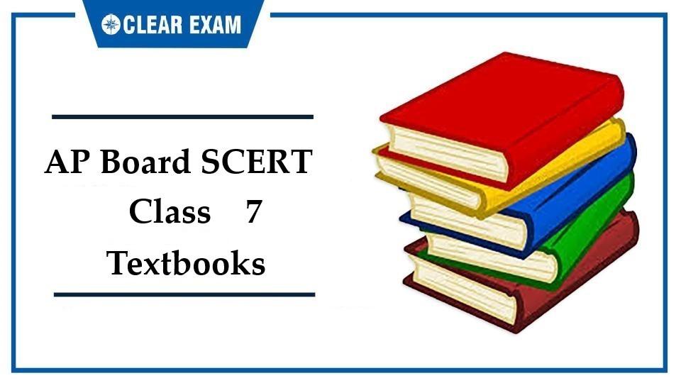 AP Board Class 7 Textbooks