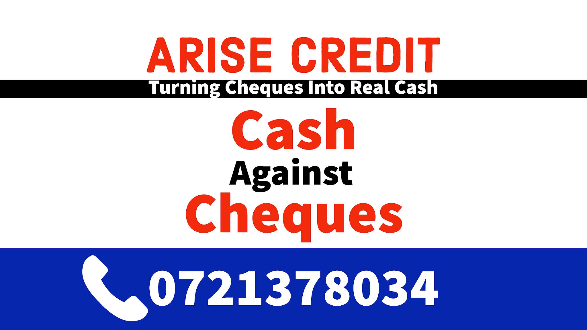 Arise Credit