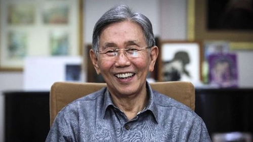 Kwik Kian Gie Sebut Pertumbuhan Ekonomi Beda dengan Perut Rakyat, Komentar Netizen Menohok Banget