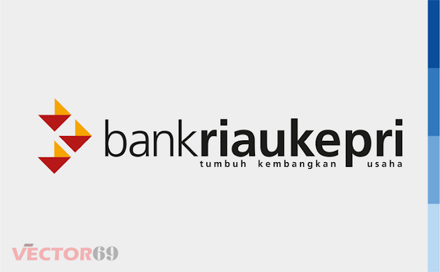 Logo Bank Riau Kepri - Download Vector File EPS (Encapsulated PostScript)