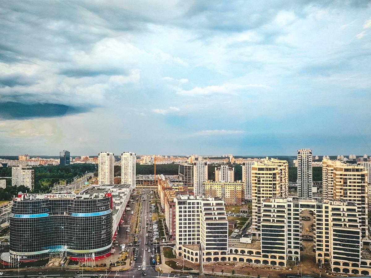 Co zobaczyć w Mińsku