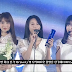 SNH48 won a SOBA award on their first performance in South Korea