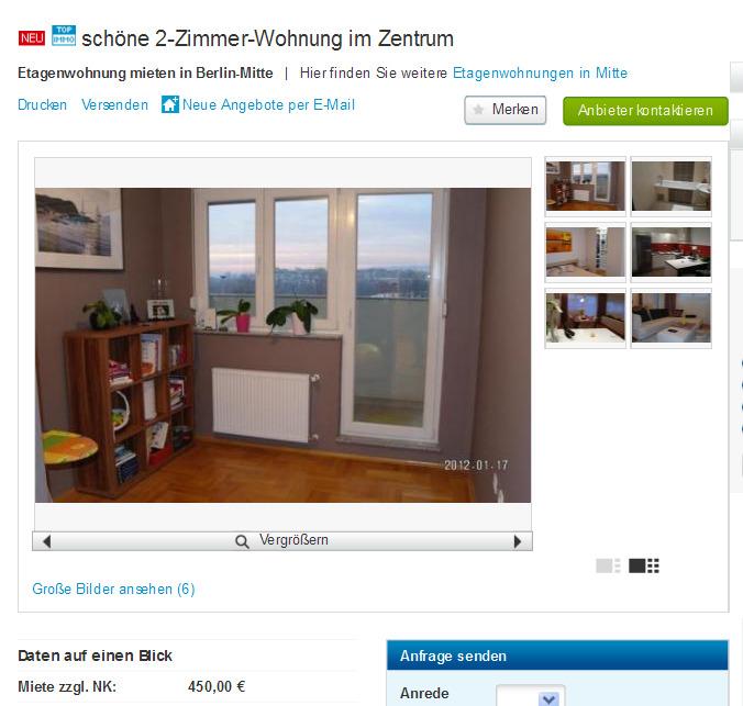 Alias roman zacharov ertnsm2 sch ne 2 zimmer wohnung - 6 zimmer wohnung berlin ...