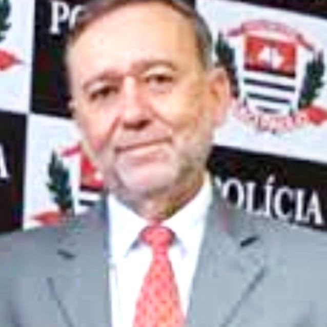 DELEGADO RENATO DE ALMEIDA BARROS DESIGNADO NOVO SECCIONAL DE REGISTRO, CONHECIDA COMO A CAPITAL DO VALE DO RIBEIRA