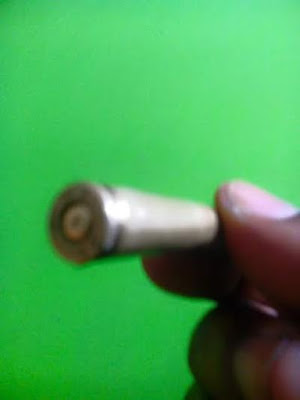 Image result for nigerian stray bullet