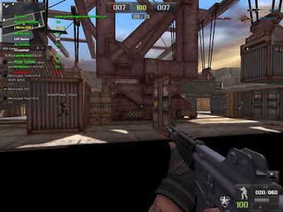 PointBlank Freecit