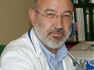 EN APOYO AL DR. JOSE MARÍA PARICIO…