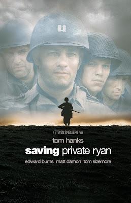 Saving Private Ryan ( 1998)