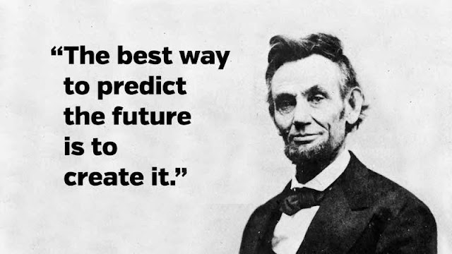 Top 33 Abraham Lincoln Inspirational Quotes