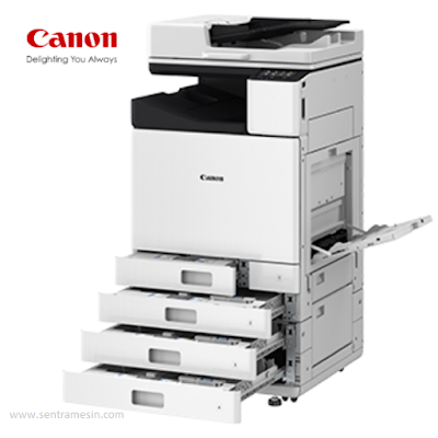 Daftar Harga Mesin Fotocopy Canon Baru Bekas Semua Type