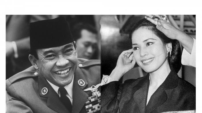 Begini Penampilannya Sekarang Ratna Sari Dewi Istri Soekarno Media Kota