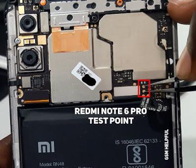 Redmi Note 6 Pro Mi Account Remove