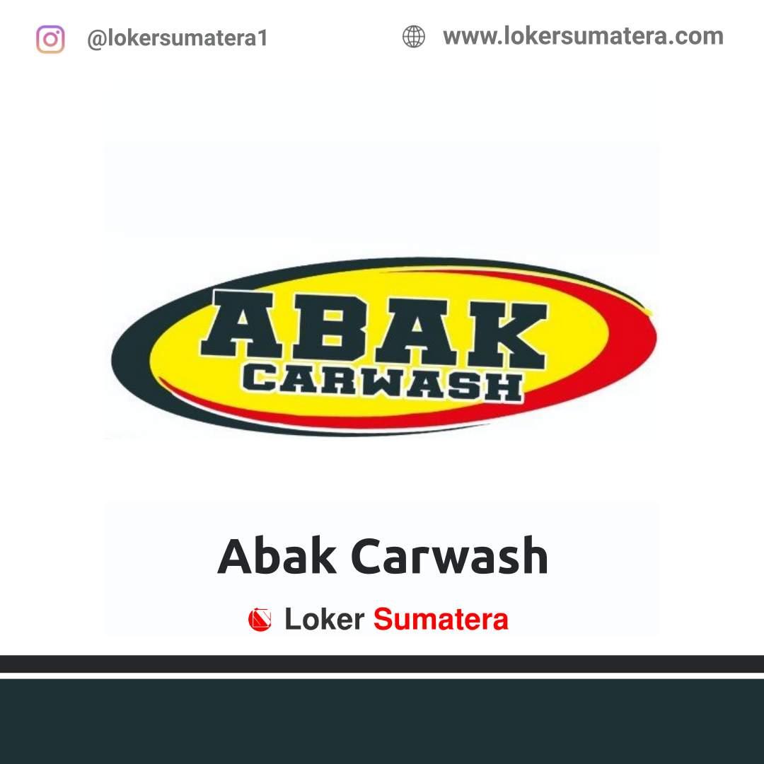 Lowongan Kerja Padang: Abak Car Wash Maret 2021
