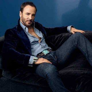 Tom Ford Buys The Legendary Townhouse House