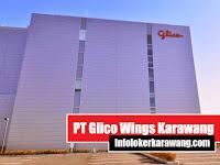 Lowongan Kerja PT Glico Wings Karawang 2020