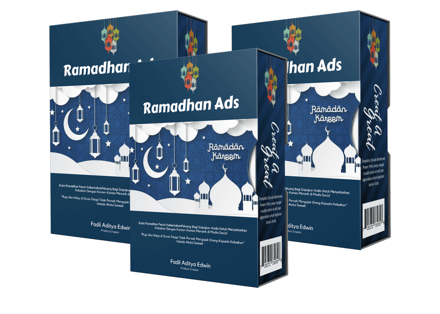 Ramadhan Ads