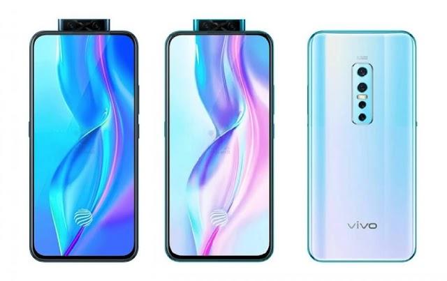 Vivo V17 Pro Full Specification Leaked - In Hindi
