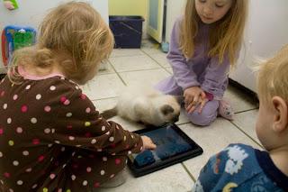 Recent iPad Favorites