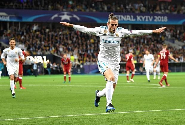 Vidéos - Le Real Madrid s'impose face à Liverpool et remporte la Ligue des Champions