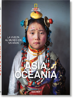 Asia y Oceanía National Geographic