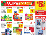 Family Dollar Weekly Ad Preview