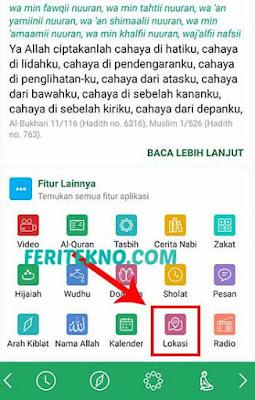 Cara Mengetahui Waktu Berbuka Puasa dengan HP Android 10