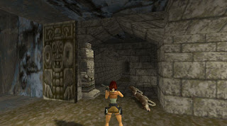 Jogue Lara Croft online sem download